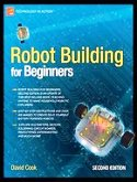 how to build a easy robot for beginners