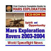 Mars Exploration Rovers 2003-2004