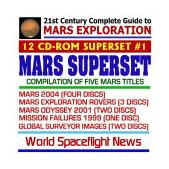 Mars Exploration Superset One