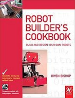 Through Hands On Project Work, This Book Introduces The Mechanics,  Electronics And Programming Involved In Practical Robot Design And Building.
